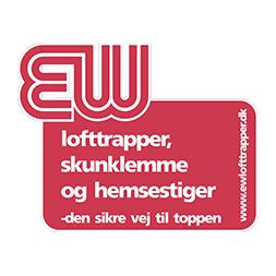 EW Vinds- och Lofttrappor
