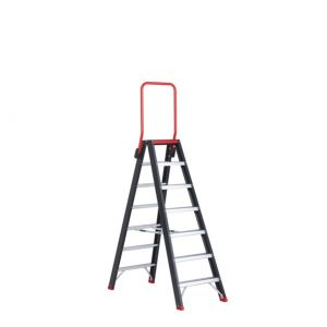 Altrex Taurus double sided stepladder TDO