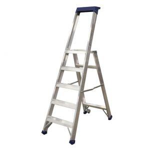 Skeppshultstegen Trappstege Proffs hjul/hylla
