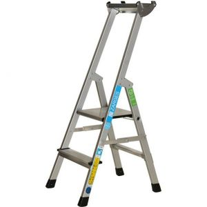 Zarges Skandinavisk Trappestige