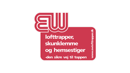 EW Vinds- och Lofttrappor